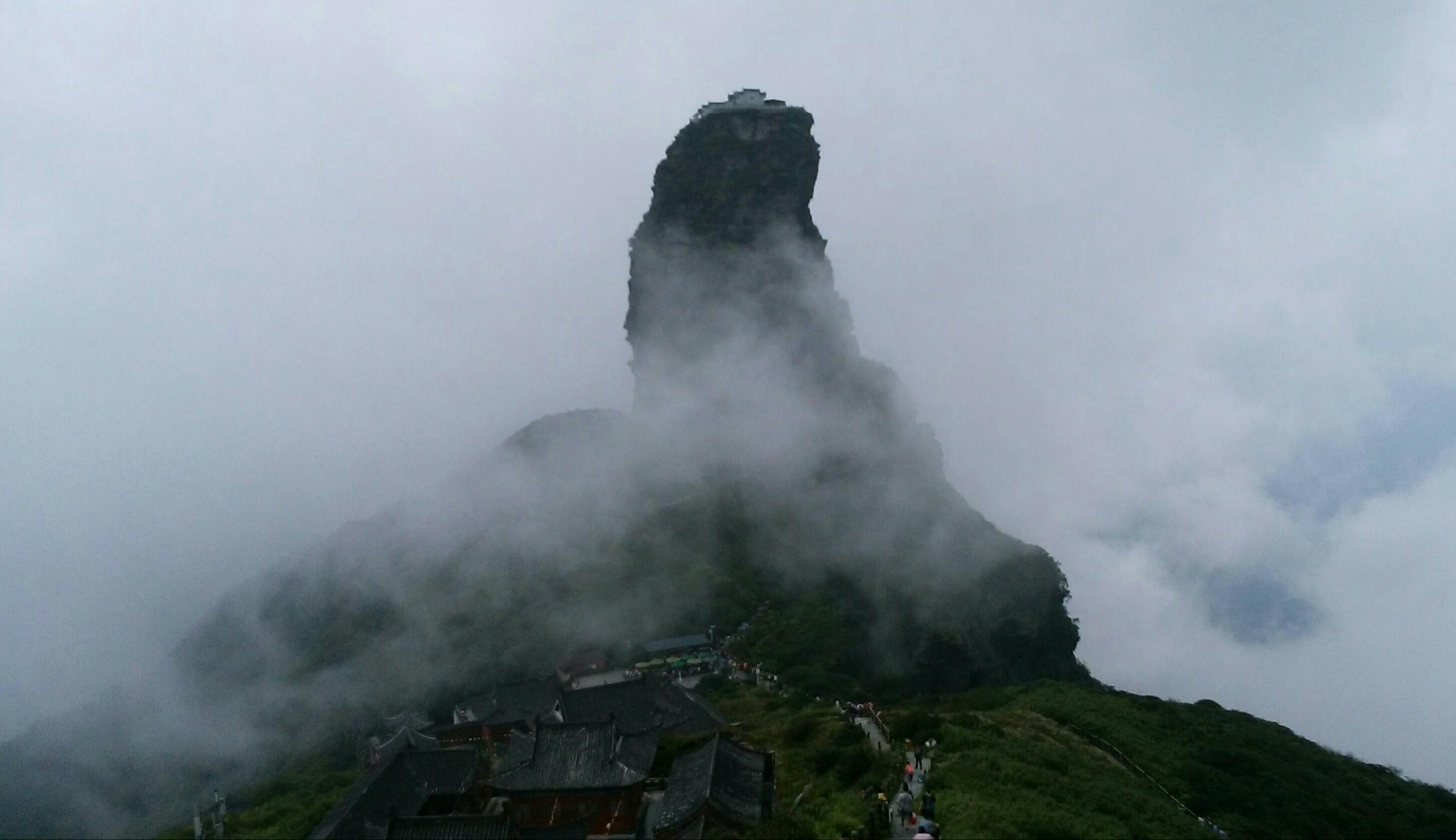 梵浄山の画像 p1_9