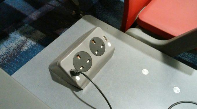 香港空港USB