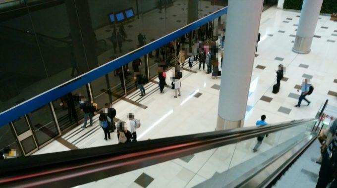 香港空港電車