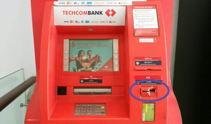 TECHCOM BANK