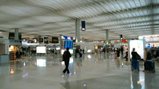 香港ターミナル2