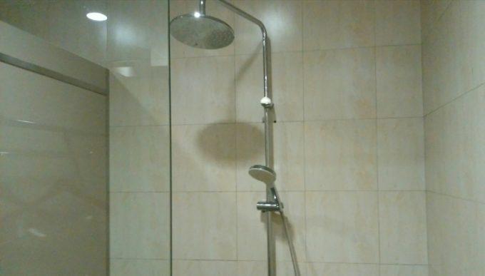 ノイバイラウンジシャワー