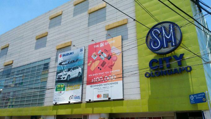 SMオロンガポ