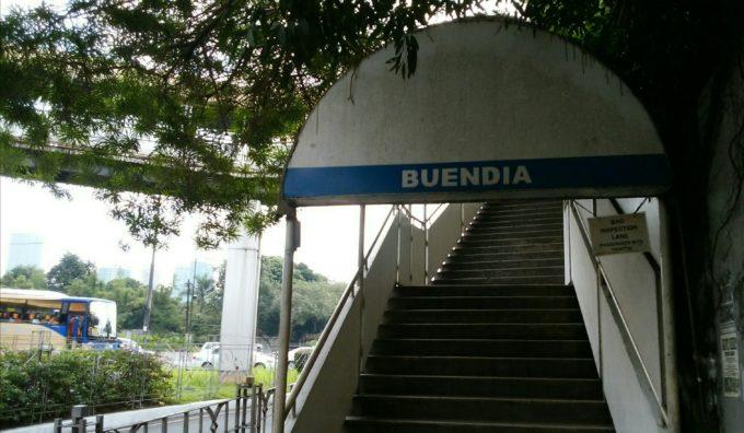 BUENDIA