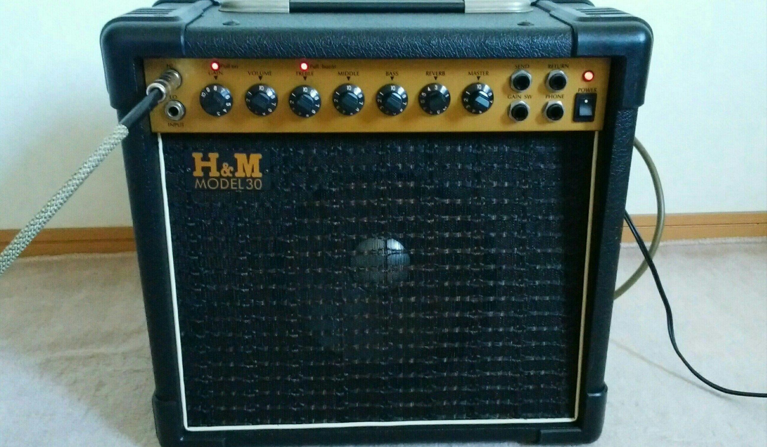 H&M30