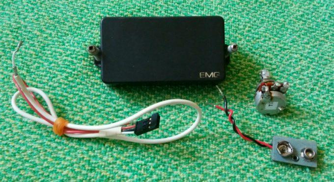 EMG81